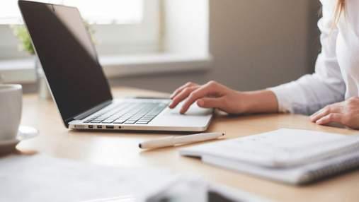 Понад мільярд гривень виділять на ноутбуки вчителям для організації онлайн-навчання