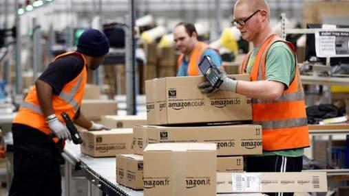 Большой брат Безос: как Amazon следит за работниками