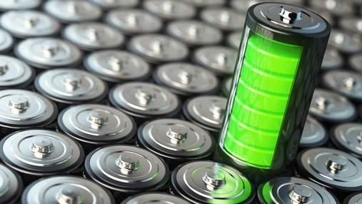 Компания Nanom заявила об увеличении эффективности аккумуляторов в 9 раз