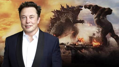 Самый безумный фильм, что я видел, – Илон Маск назвал ленту 2021 года, которая его поразила