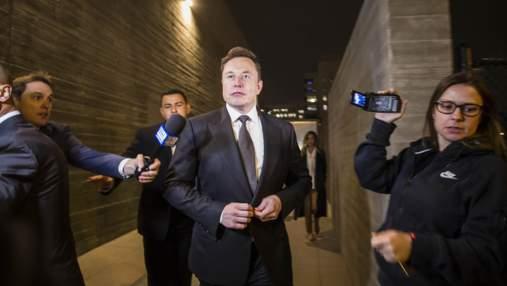 Илон Маск за сутки разбогател на 6 миллиардов долларов: Forbes
