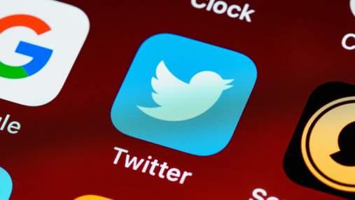 Блокування  не буде: Twitter почав виконувати вимоги Роскомнадзору