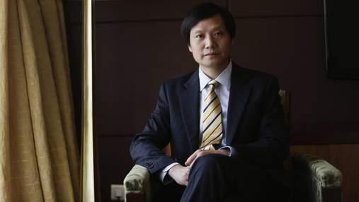Xiaomi раскрывает первые подробности о своих будущих электромобилях