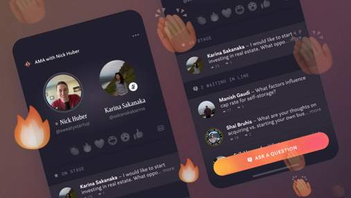 Facebook тестує новий додаток Hotline – гібрид Clubhouse та Instagram Live