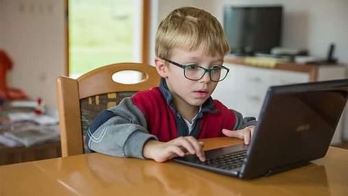 Дітей необхідно з першого класу навчати технологіям, – Мінцифри