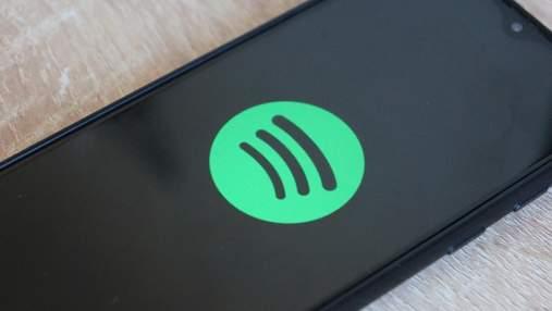 Spotify запустив власного голосового помічника