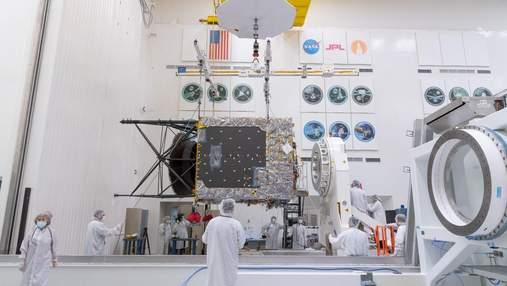 NASA готується випробувати двигун Холла у відкритому космосі