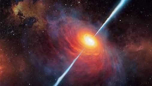 Астрономи знайшли двох нових кандидатів у подвійні квазари