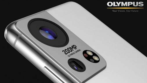 Samsung Galaxy S22 з 200-мегапіксельною камерою з'явився на фото