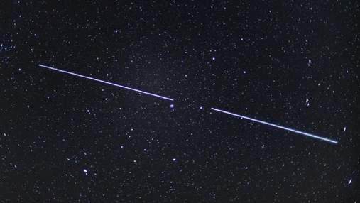 Супутники OneWeb і SpaceX мало не зіткнулися на орбіті Землі