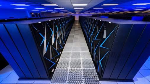 США внесли в черный список семь суперкомпьютеров Китая