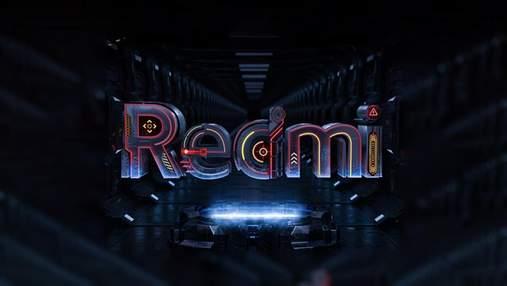 Компанія Redmi виходить на ринок ігрових смартфонів