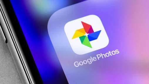 Google Фото на ПК сможет копировать текст из изображений