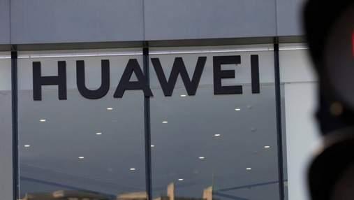Huawei выходит на рынок электрокаров