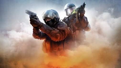 В Counter-Strike обнаружили уязвимость, хакеры могут захватить контроль над ПК
