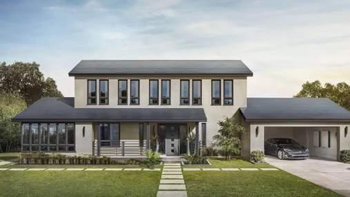 Tesla неожиданно подняла цены на солнечную крышу Solar Roof чем разгневала клиентов