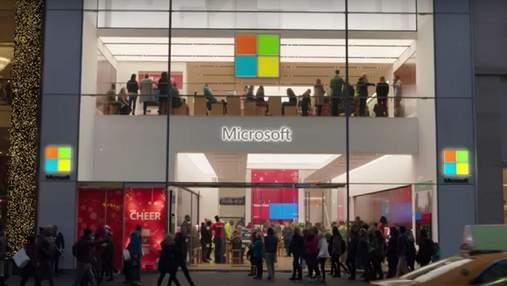 Работники Microsoft сказали, что им не нравится в работе: опрос компании