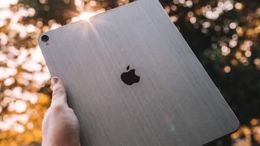 Apple запустила інвестиційний фонд для відновлення лісів: яку суму виділив техгігант