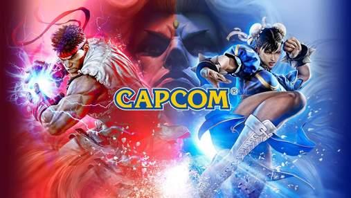 В 2020 году разработчика игр Capcom взломали хакеры: стало известно, как им это удалось
