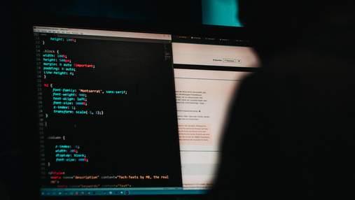 В США за кибератаки на 10 лет осудили украинца