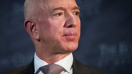 Прощальний лист на посаді гендиректора Amazon: Безос дав цінну пораду