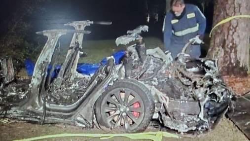 Tesla на автопилоте попала в ДТП: пассажиры погибли, – СМИ