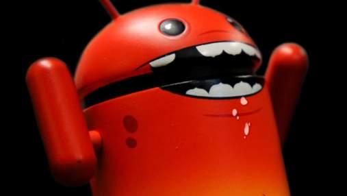 На Android виявили низку додатків, що роблять покупки без згоди користувача