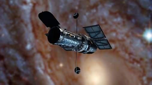 Космическая красота: спиральная галактика с перемычкой – фото Hubble