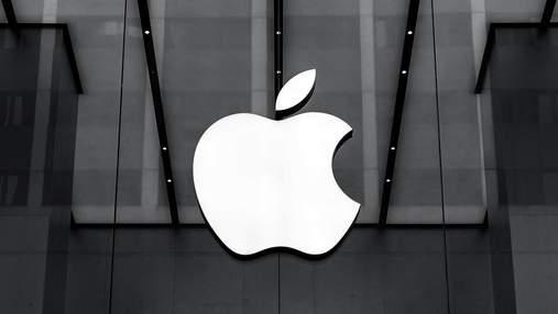 Хакери викрали креслення пристроїв Apple і шантажують виробника