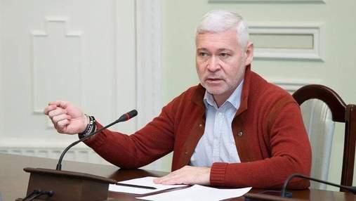 Кнопка не работала: как Терехов спорил с депутаткой на сессии горсовета – вирусное видео