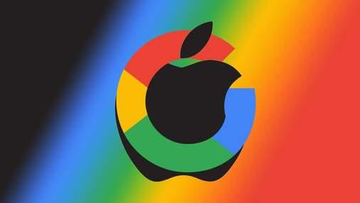 """""""Ми всі боїмося"""": розробники додатків скаржаться на залякування з боку Google та Apple"""