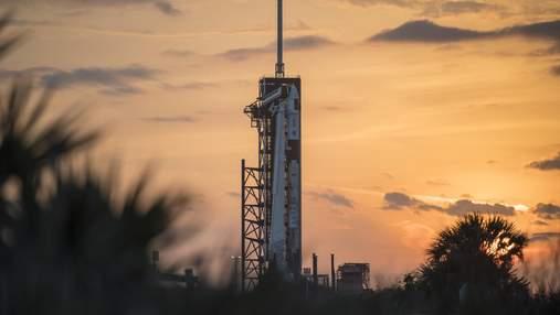 SpaceX второй раз отправит к МКС астронавтов NASA: чем они там займутся