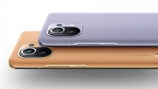 У Xiaomi Mi 11 великі проблеми: несправність може повністю зламати смартфон
