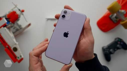 Лидер сих пор неизменен: назвали самый популярный iPhone в мире