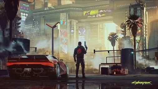 Студія CD Projekt розповіла, скільки покупців Cyberpunk 2077 повернули гру