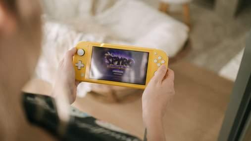 Поліцейський зі США побив рекорди на загубленому Nintendo Switch і тільки потім повернув його