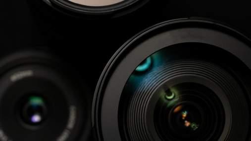 Камери на 200 мегапікселів уже скоро: яка компанія покаже їх першою