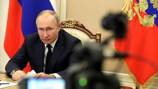 Будут работать, пока с Путиным что-то не случится, – Попова о медведчуковских каналах