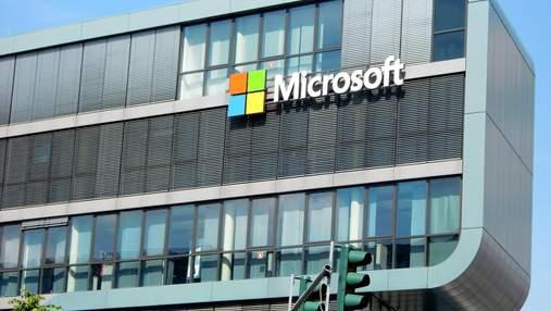 Все из-за облаков: Microsoft может стоить 2 триллиона долларов