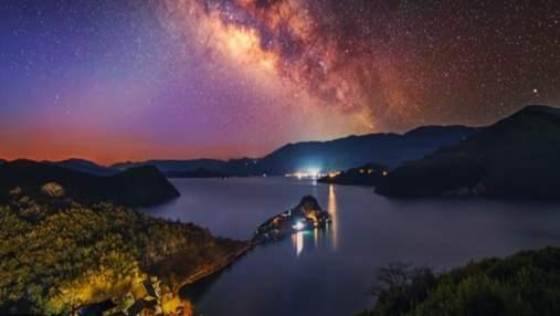Новый уровень: Sony представила невероятную таймлапс-съемку горных пейзажей и ночного неба