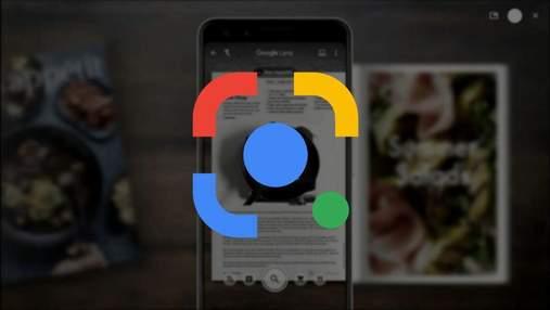 Перевод на ходу: Google Lens получил полезную функцию