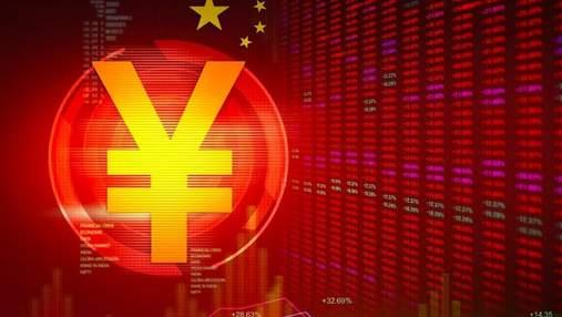 Крок у майбутнє: технологічні компанії Китаю почали платити зарплату цифровими юанями