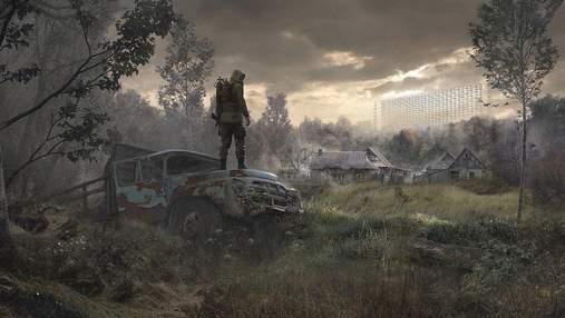 S.T.A.L.K.E.R. 2 вийде лише на консолях Xbox: PlayStation 5 версія не планується