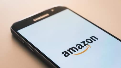 Марафон перемог: продажі Amazon зросли майже на 50%