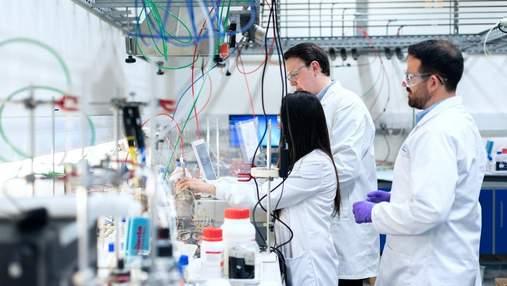 Вчені створили синтетичні м'язові волокна в 30 разів сильніші за людські