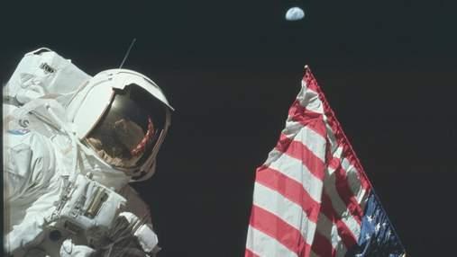 NASA зупинило контракт зі SpaceX на створення місячного корабля: відомі причини