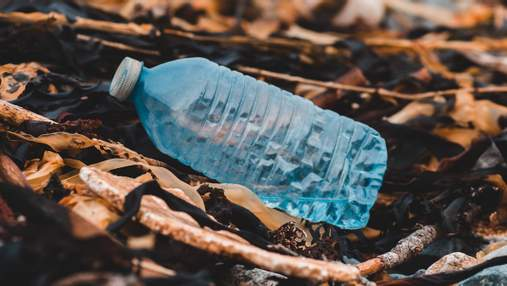 Доведено: людство отруювало океан мікропластиком навіть пів століття тому