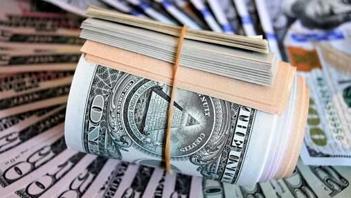 Украинские негосударственные пенсионные фонды начали покупать акции Apple, Tesla и Microsoft