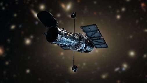 Фото дня: квартет ярких галактик в процессе слияния