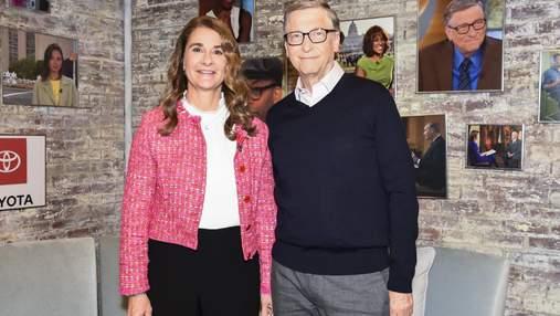 Билл и Мелинда Гейтс начали делить многомиллиардный капитал: кто сколько получит